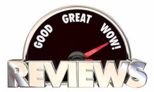 Reviews-Raise Your Rating, Raise Your Revenue