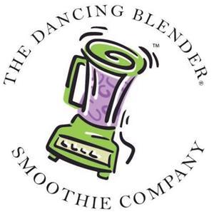 Dancing Blender